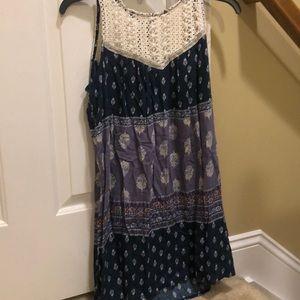 Junior casual dress